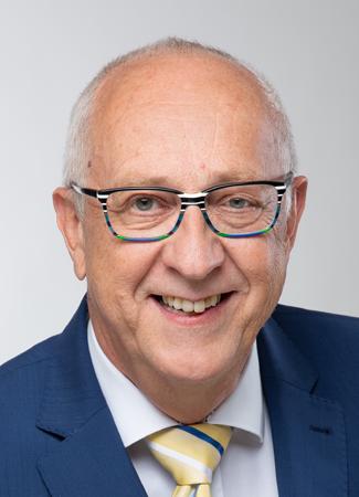Vizebürgermeister Gerhard SEVCIK