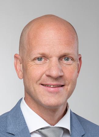Stadtrat Thomas MEHLSTAUB
