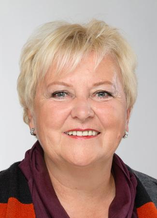 Stadträtin Anita TRETTHANN