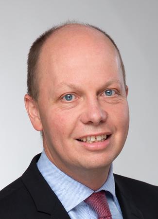 Stadtrat DI Harald OISSNER