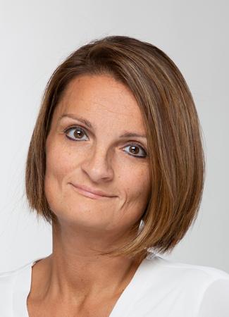 Manuela CAP