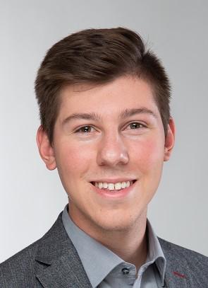 Lukas SCHINNER