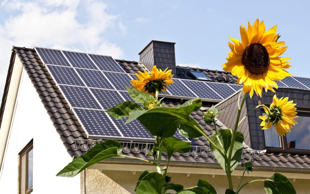 Photovoltaikanlagen für Bad Vöslauer Haushalte